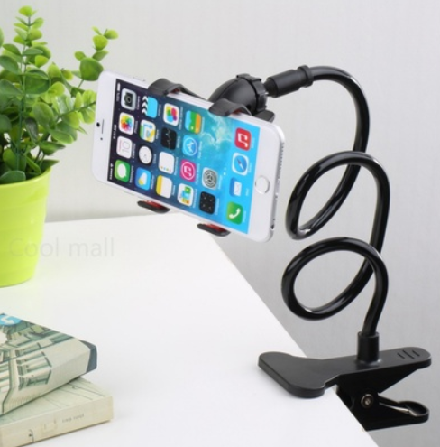 Universal Lazy Bed Desktop Car Mount Kit Holder for All Kinds of Smart Phone Galaxy PSP
